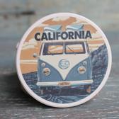 CA VW Van