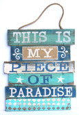 This is My Piece of Paradise