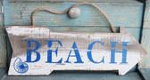 Beach Arrow