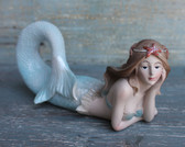 Relaxing Mermaid
