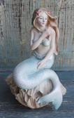 Mermaid on a Clam