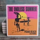 The Endless Summer Coaster - Pismo Beach