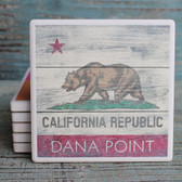 Dana Point California Republic Coaster