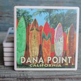 Dana Point Surfboard Fence