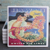 Hawaii United Air Coaster