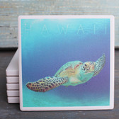 Hawaii Sea Turtle Coaster