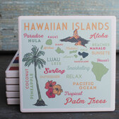 Hawaiian Islands Coaster