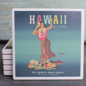 Hawaii Pan American coaster