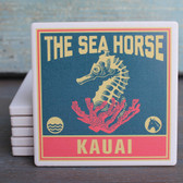 The Sea Horse - Kauai coaster