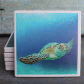 Kailua Sea Turtle coaster