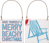 Have yourself a Merry Beachy Christmas