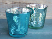 Undersea Candle Holders