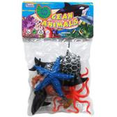 Ocean Animals Toys