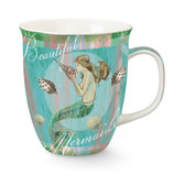 Mermaid Dreams Mug