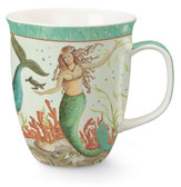 Mermaid Hideaway Mug