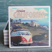 Cruisin' California Coaster