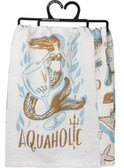 Aquaholic Mermaid
