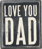 Love You Dad