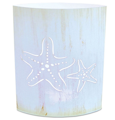 Starfish LED Lantern