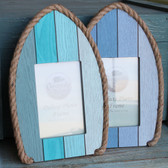 Nautical Boat Frames Set