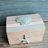 Coastal Striped Box