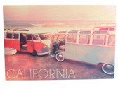 California VW Vans