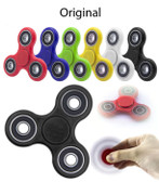 Fidget Spinners - Assorted Colors