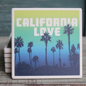California Love Coaster