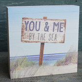 You & Me By the Sea