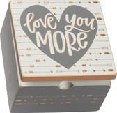 Love You More Box