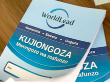 WorldLead Translation
