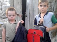 School Supplies for Children
