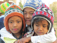 Bring Christmas to Nepal