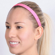 Skinny Solid Neon Flash Pink