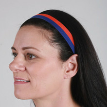 SALE Thin Spirit Band Blue & Orange
