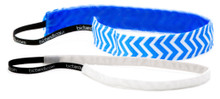 2 Pack Thin Keep Calm & Chevron Blue, Minnie Sparkle White