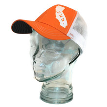 BOCO Gear California Run Orange Technical Trucker