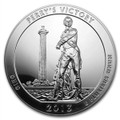 2013 5oz Silver ATB (Perry's Victory and Peace Park, OH)