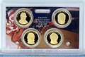 2009 PRESIDENTIAL PROOF SET W/O BOX PAPERS