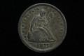 1875 S TWENTY CENT PIECE NICE TYPE COIN #2069