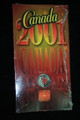 2001 Canada Day (Spirit) Coloured 25 Cents