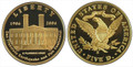 2006 $5 Commemorative Gold (Old Mint) -- PROOF