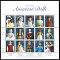American Dolls #3151