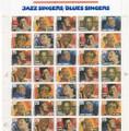 Jazz singers #2854-61