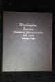 1999-2003 WASHINGTON QUARTERS STATEHOOD COMMEMORATIVE SET W/ PROOFS