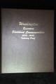 2004 - 2008 WASHINGTON QUARTERS STATEHOOD COMMEMORATIVE SET W/ PROOFS