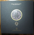 2008 CANADA 50-CENT 100TH ANNIVERSARY OF THE ROYAL CANADIAN MINT ENGLISH VERSION CENTENNIAL BOOK WITH STERLING SILVER 50-CENT