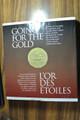 2002 Canada Going for Gold Centre Ice Loon Dollar Set.