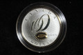 2009 CANADA MONTREAL CANADIENS PROOF SILVER DOLLAR 100TH ANNIVERSARY SPECIAL EDITION WITH BLACK BOX