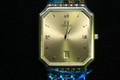 18k OMEGA DEVILLE GOLD VINTAGE WATCH FRESHLY REFURBISHED